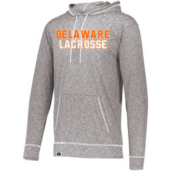Unisex Delaware Lax Lightweight Hoodie Thumbnail