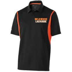 Delaware Lax Integrate Polo Thumbnail