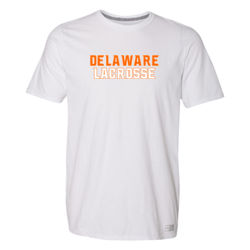 Unisex Delaware Lax  Russell 60/40 Tee  Thumbnail