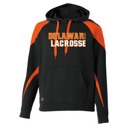 Youth Delaware Lax Midweight Hoodie Thumbnail