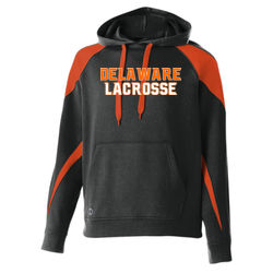 Unisex Delaware Lax Midweight Hoodie Thumbnail