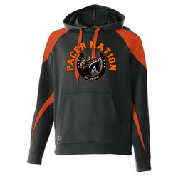 Unisex Pacer Nation Midweight Hoodie  Thumbnail