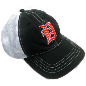 Delaware D Unstructured Hat (Snap Back) Thumbnail
